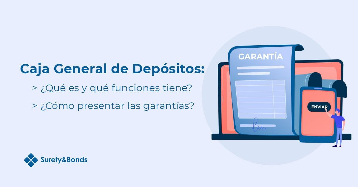 Caja General de Depósitos